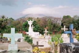 tour du monde des cimetières