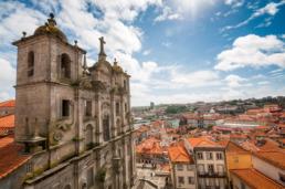 Porto balade atypique