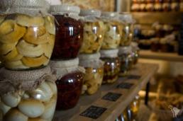 oeufs tomates huile olive malte
