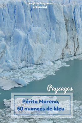 Périto Moreno en Argentine