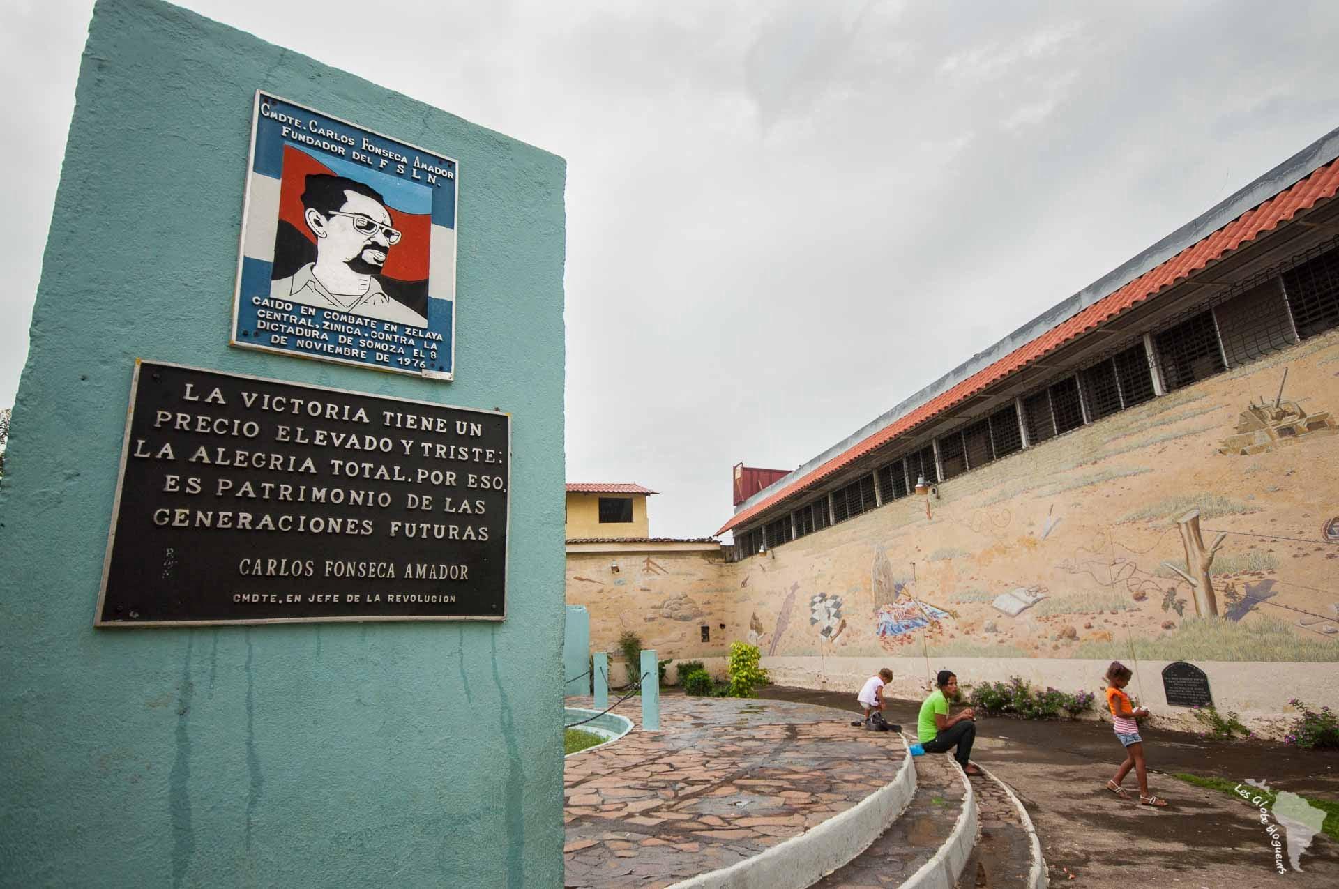 Murale historique