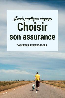 Choisir son assurance voyage, comparatif et astuces pratiques
