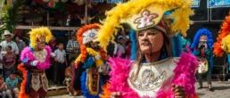 Folklore et traditions en voyage