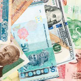 L'argent en voyage, le change, le budget
