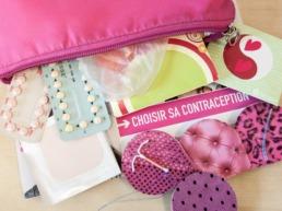 moyens de contraception
