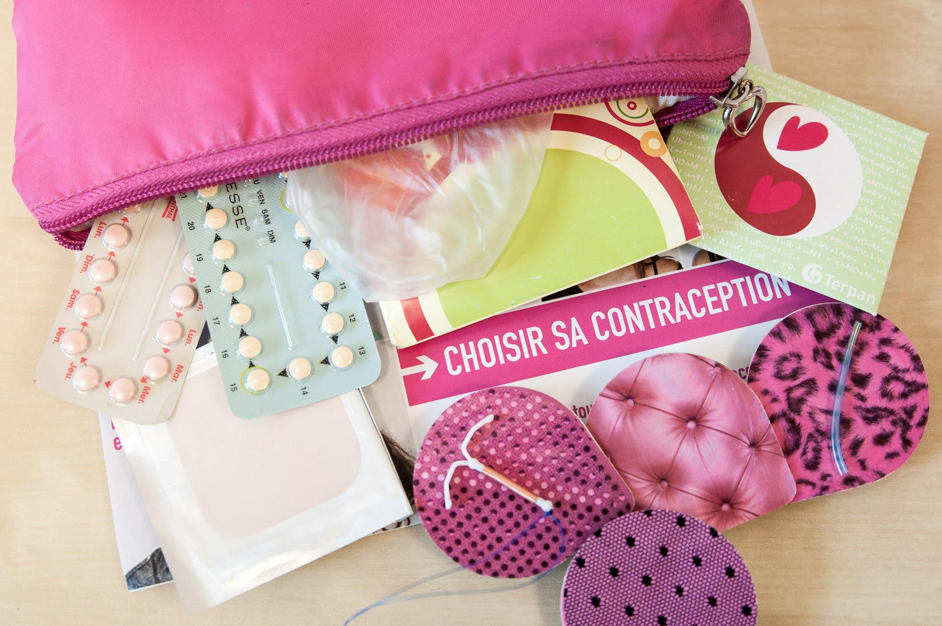 comment choisir sa contraception en voyage. Black Bedroom Furniture Sets. Home Design Ideas