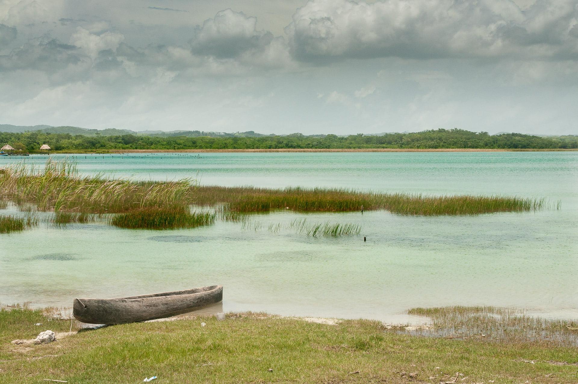 Lac peten Itza