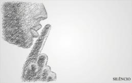 silence chut taire