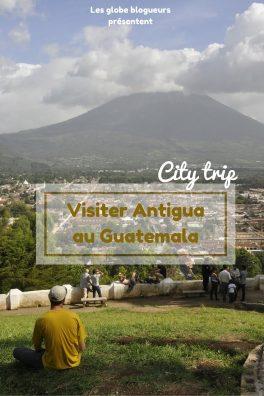 antigua au guatemala
