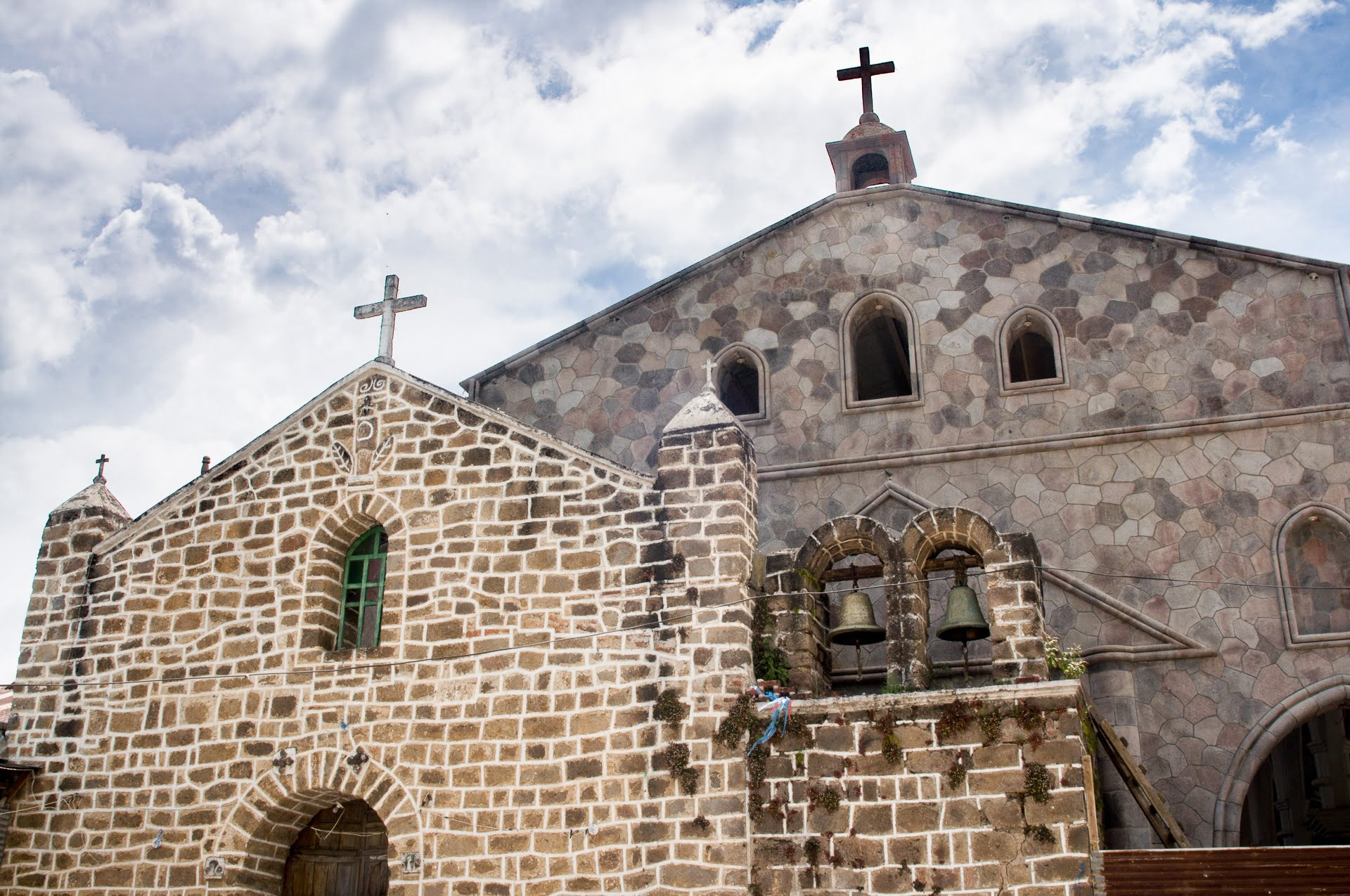 atitlan église originale