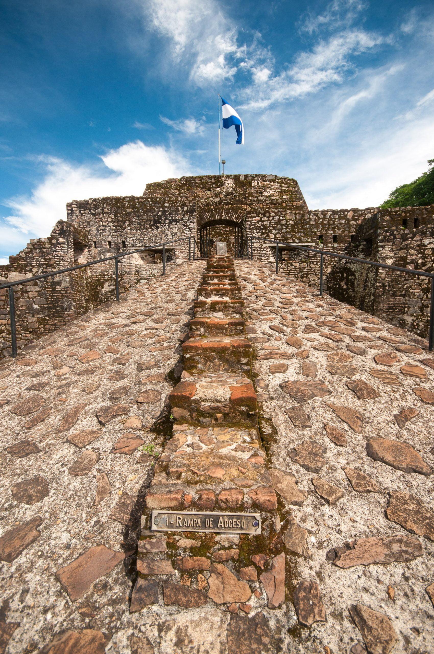 Rio san juan el castillo scaled
