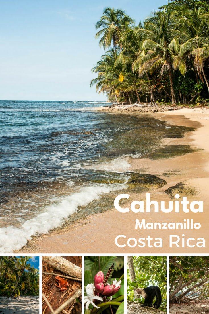 cahuita - Les globe blogueurs - blog voyage nature