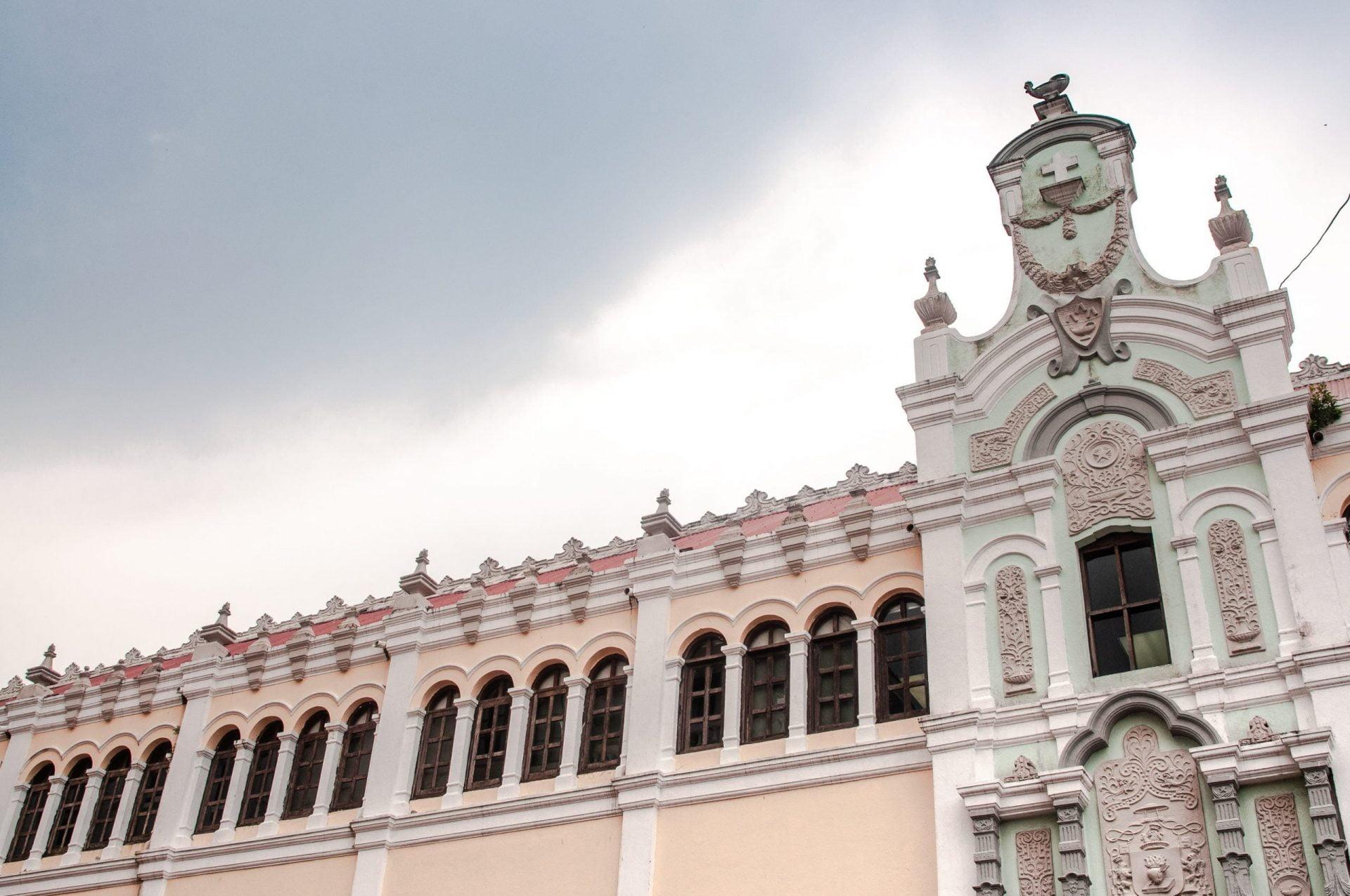 Panama city 10 scaled - Les globe blogueurs - blog voyage nature