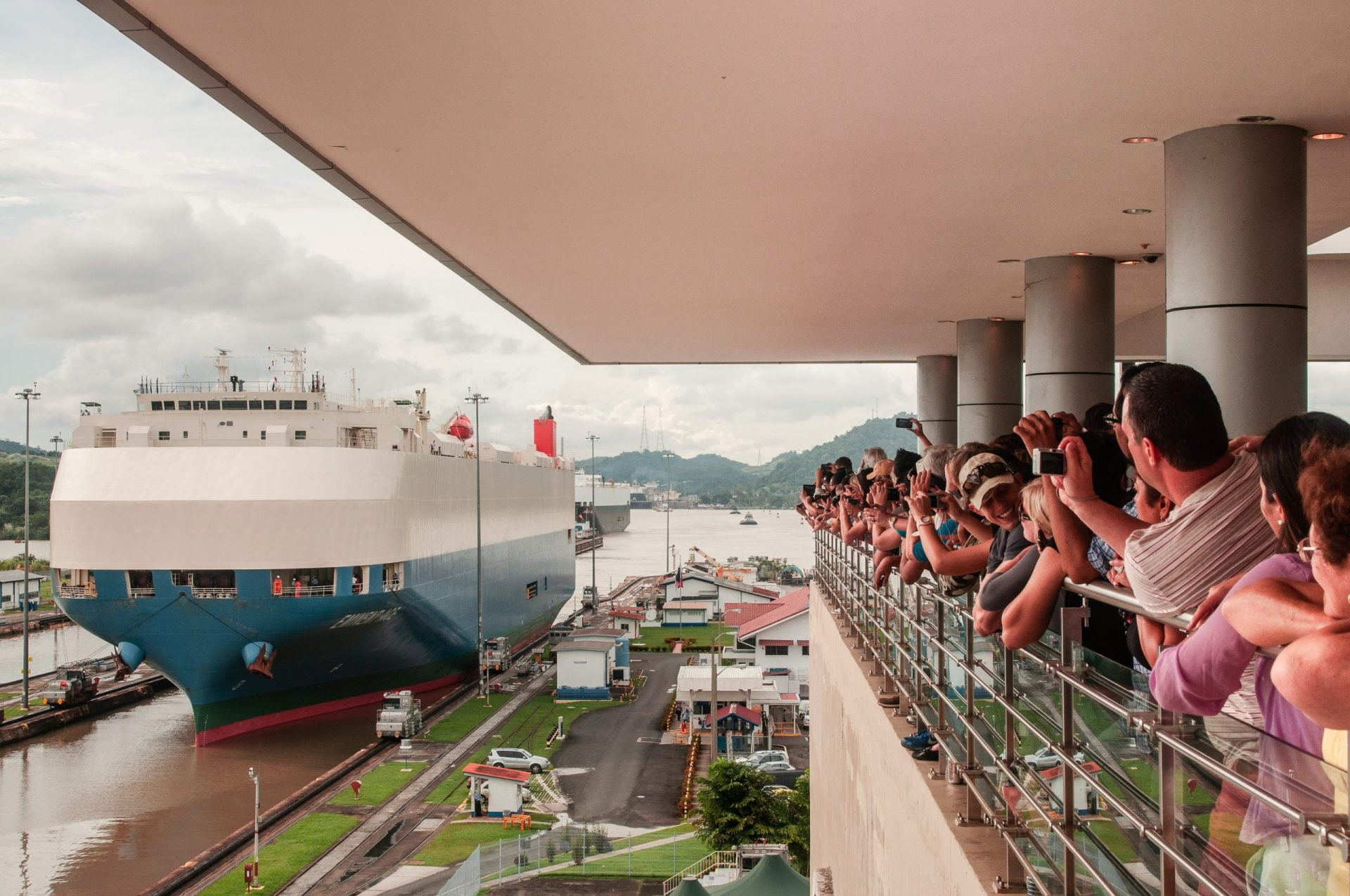 Panama city 23 scaled - Les globe blogueurs - blog voyage nature