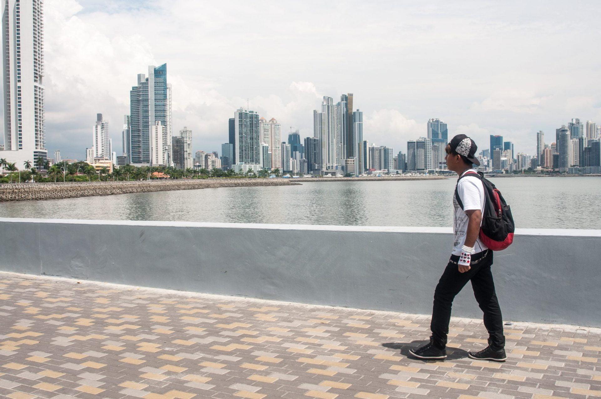 Panama city 3 scaled - Les globe blogueurs - blog voyage nature