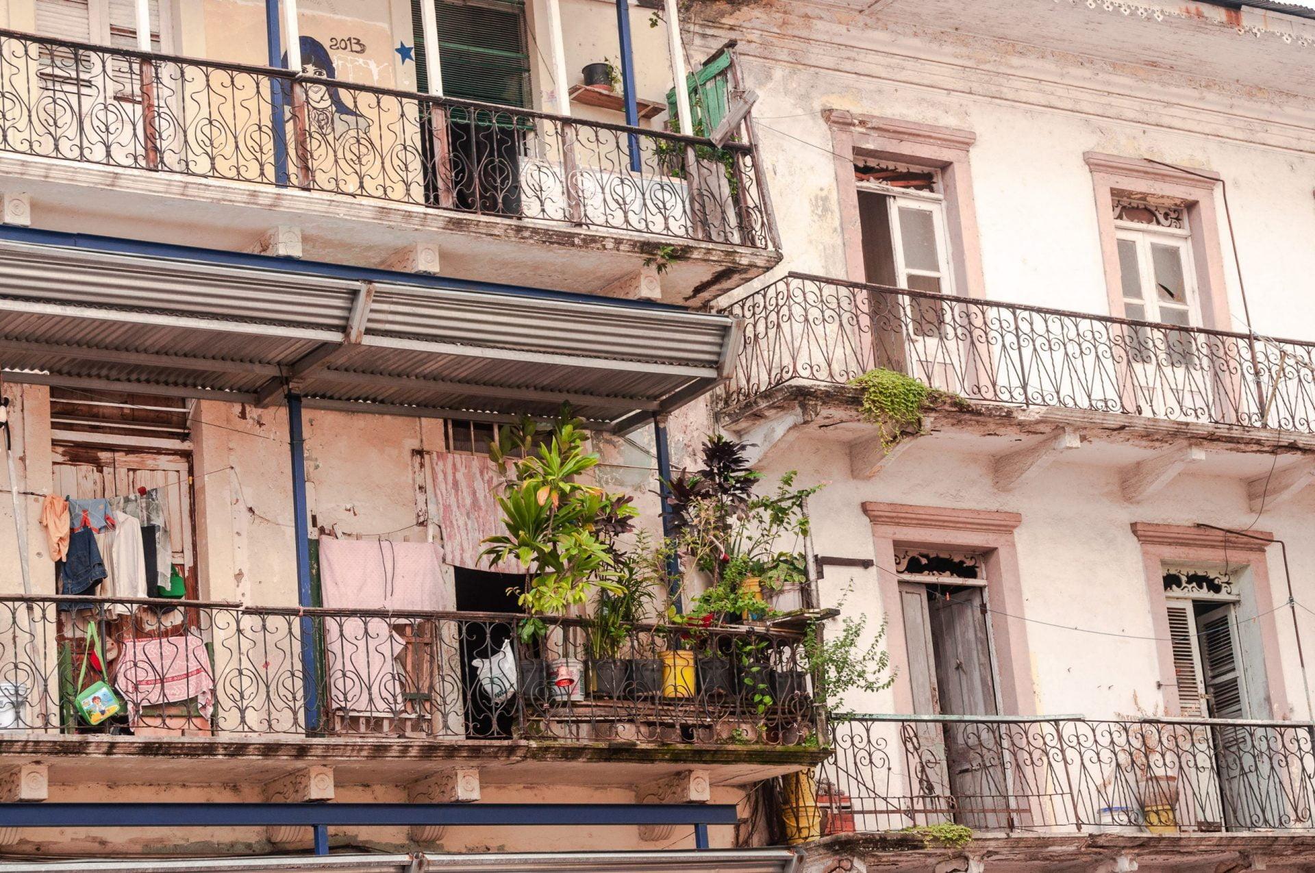 Panama city 9 scaled - Les globe blogueurs - blog voyage nature