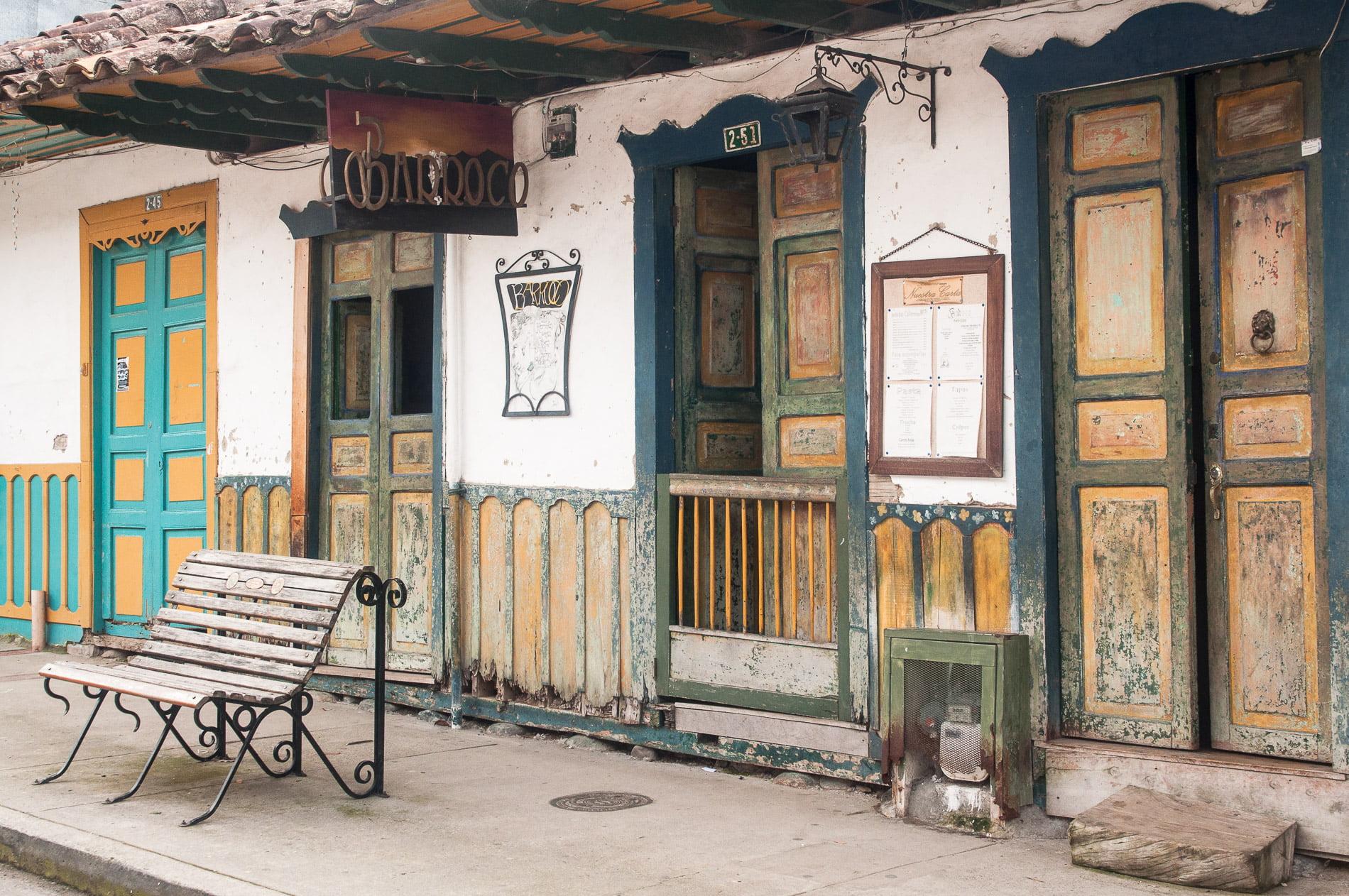 salento bar - Les globe blogueurs - blog voyage nature