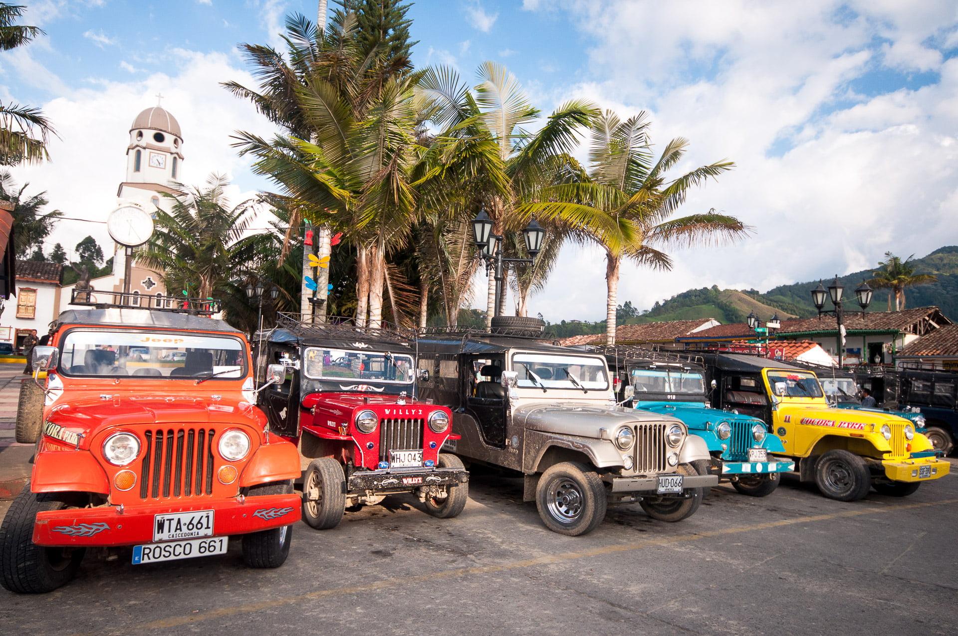salento jeep - Les globe blogueurs - blog voyage nature