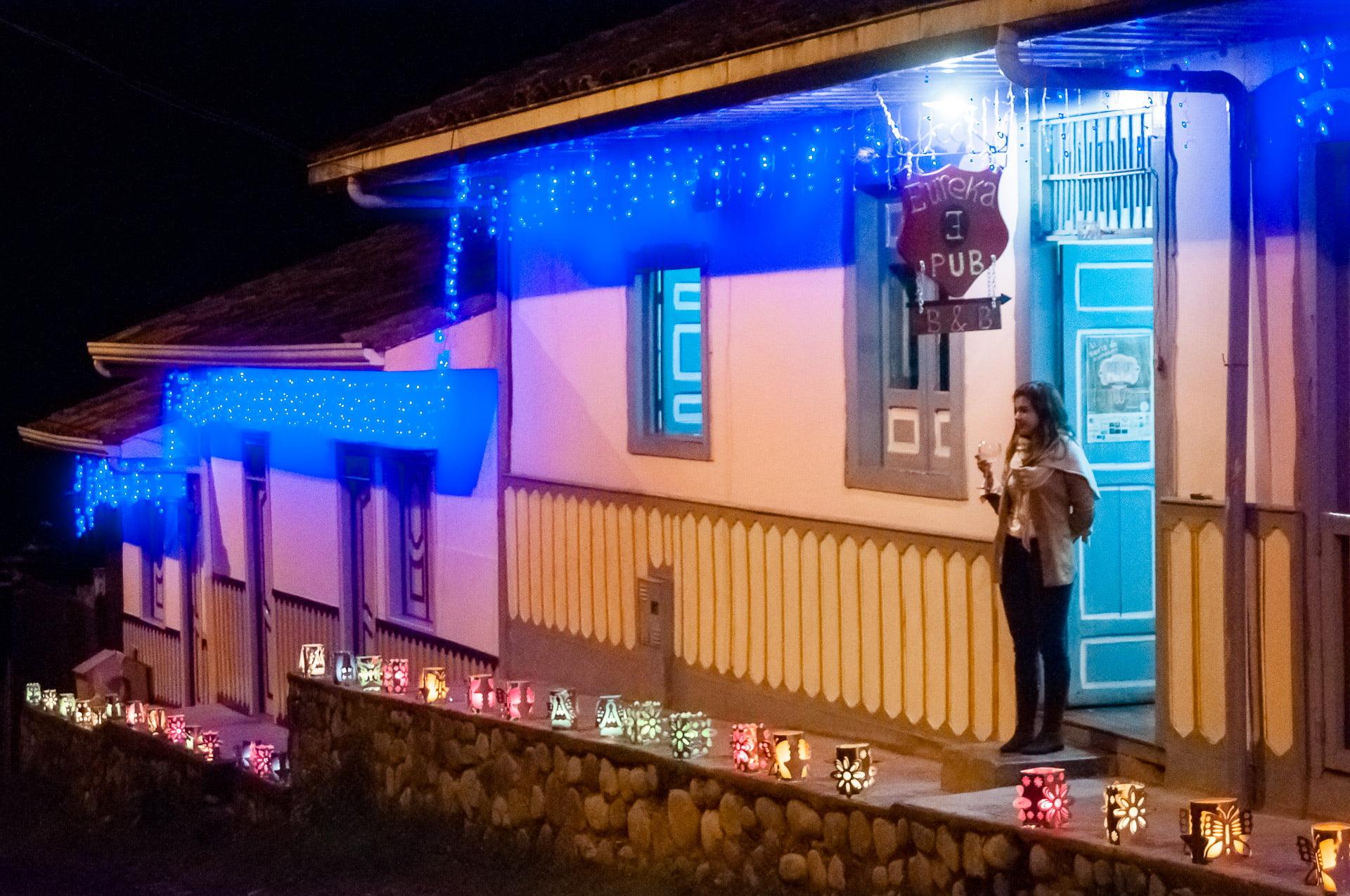 salento lumière maison - Les globe blogueurs - blog voyage nature