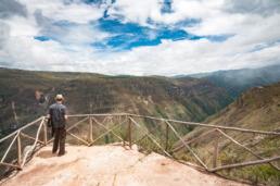 chachapoyas canyon huancas seb uai - Les globe blogueurs - blog voyage nature