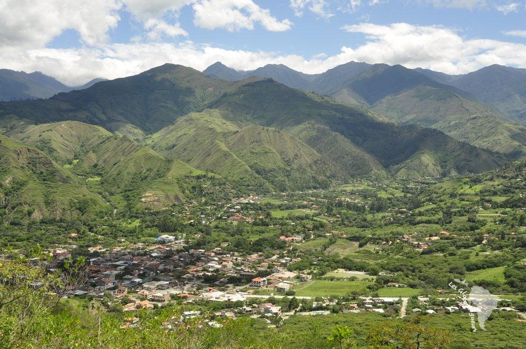 que faire Vilcabamba