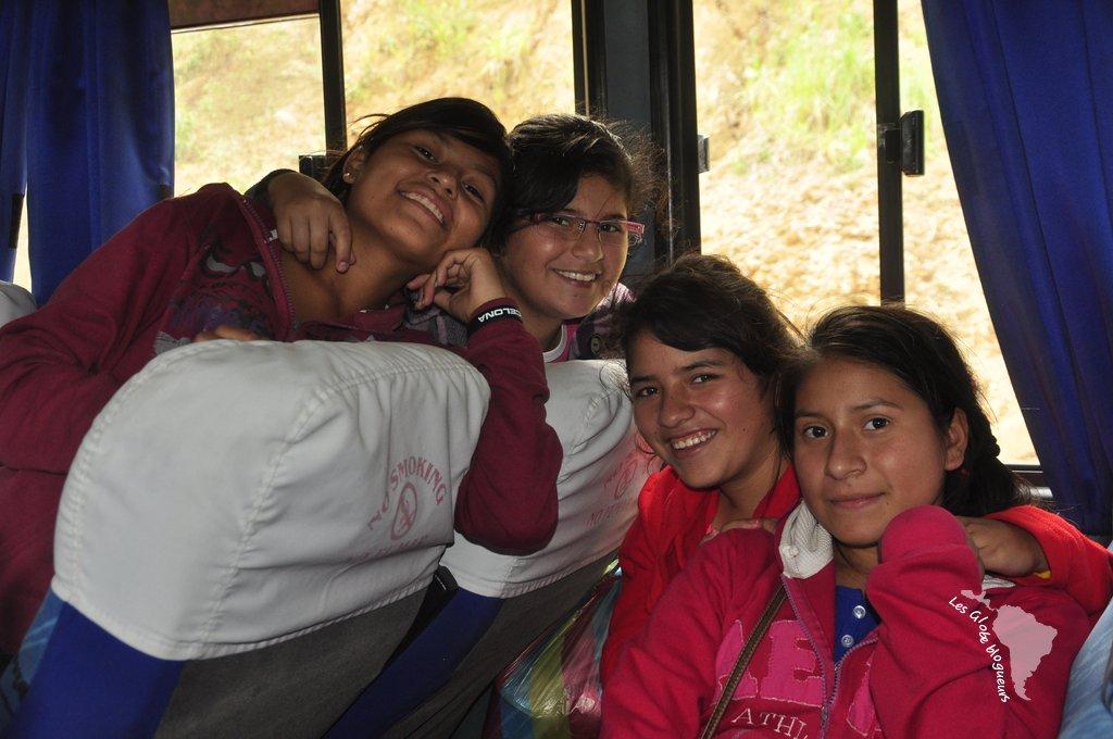 frontière équateur pérou