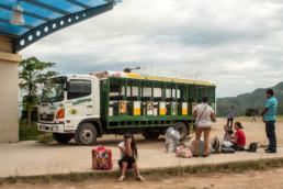 frontiere équateur pérou uai - Les globe blogueurs - blog voyage nature