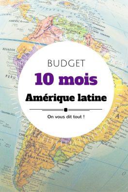 10 mois en Amérique1 - Les globe blogueurs - blog voyage nature