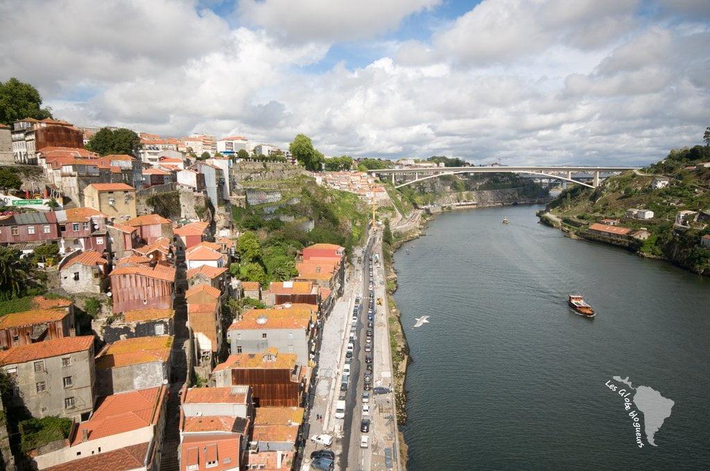 douro fleuve rivière porto