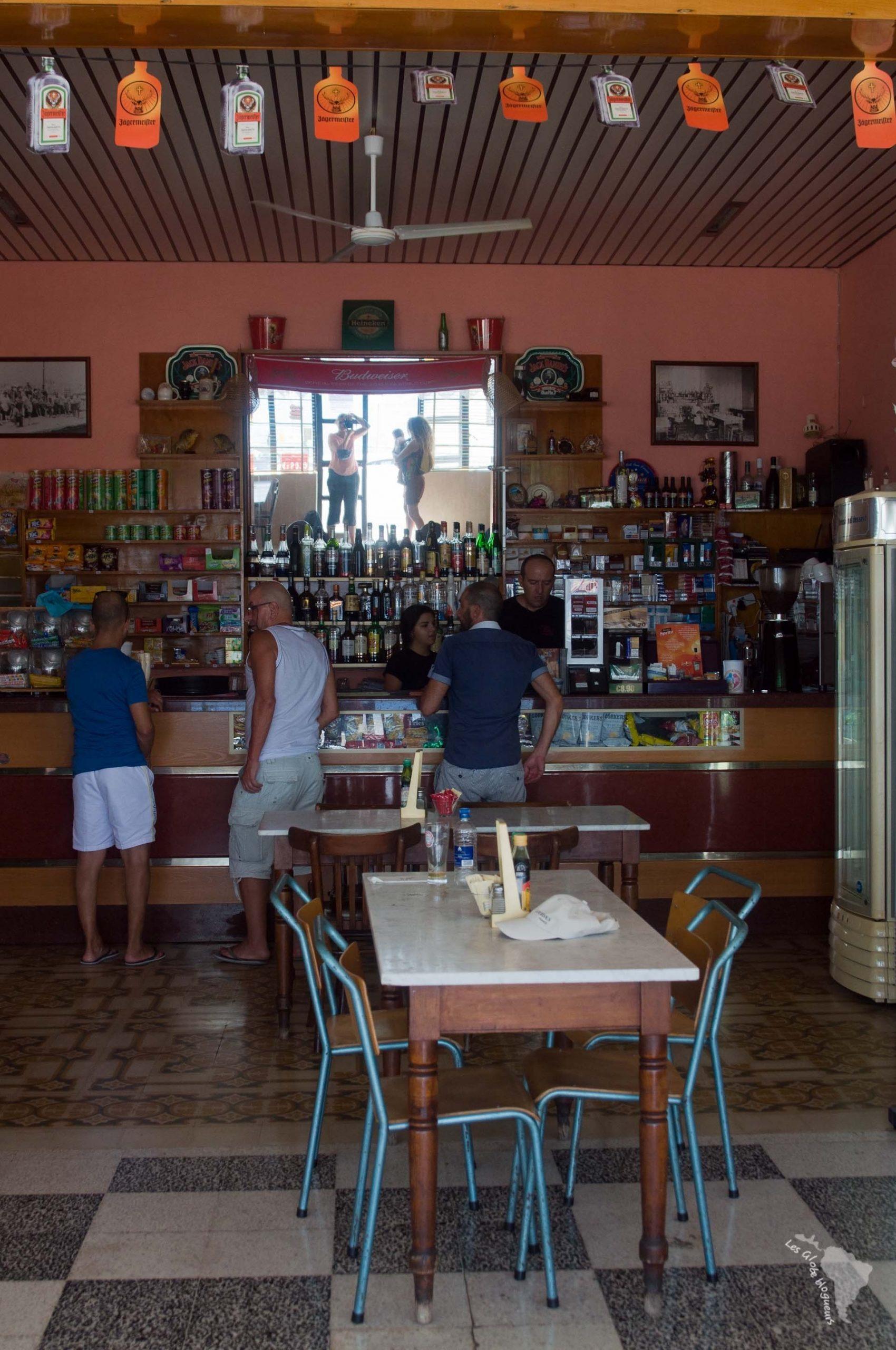 restaurant malte