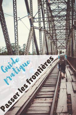 Guide pratique - Les globe blogueurs - blog voyage nature