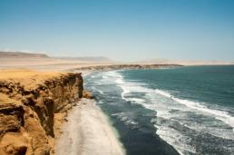 désert paracas