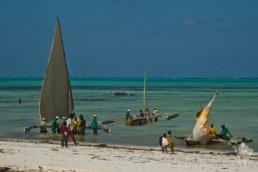 plage zanzibar uai - Les globe blogueurs - blog voyage nature