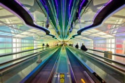 aeroport frontière billet retour