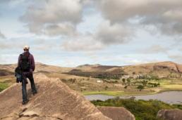 panorama réserve villageoise anja