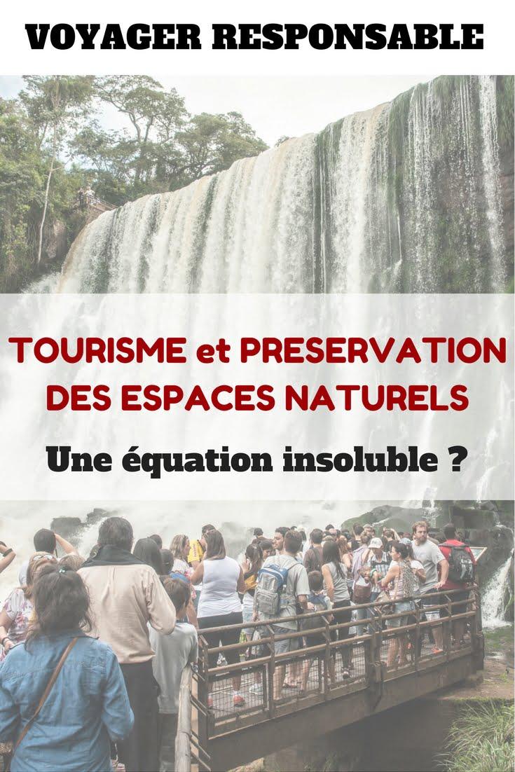 tourisme masse