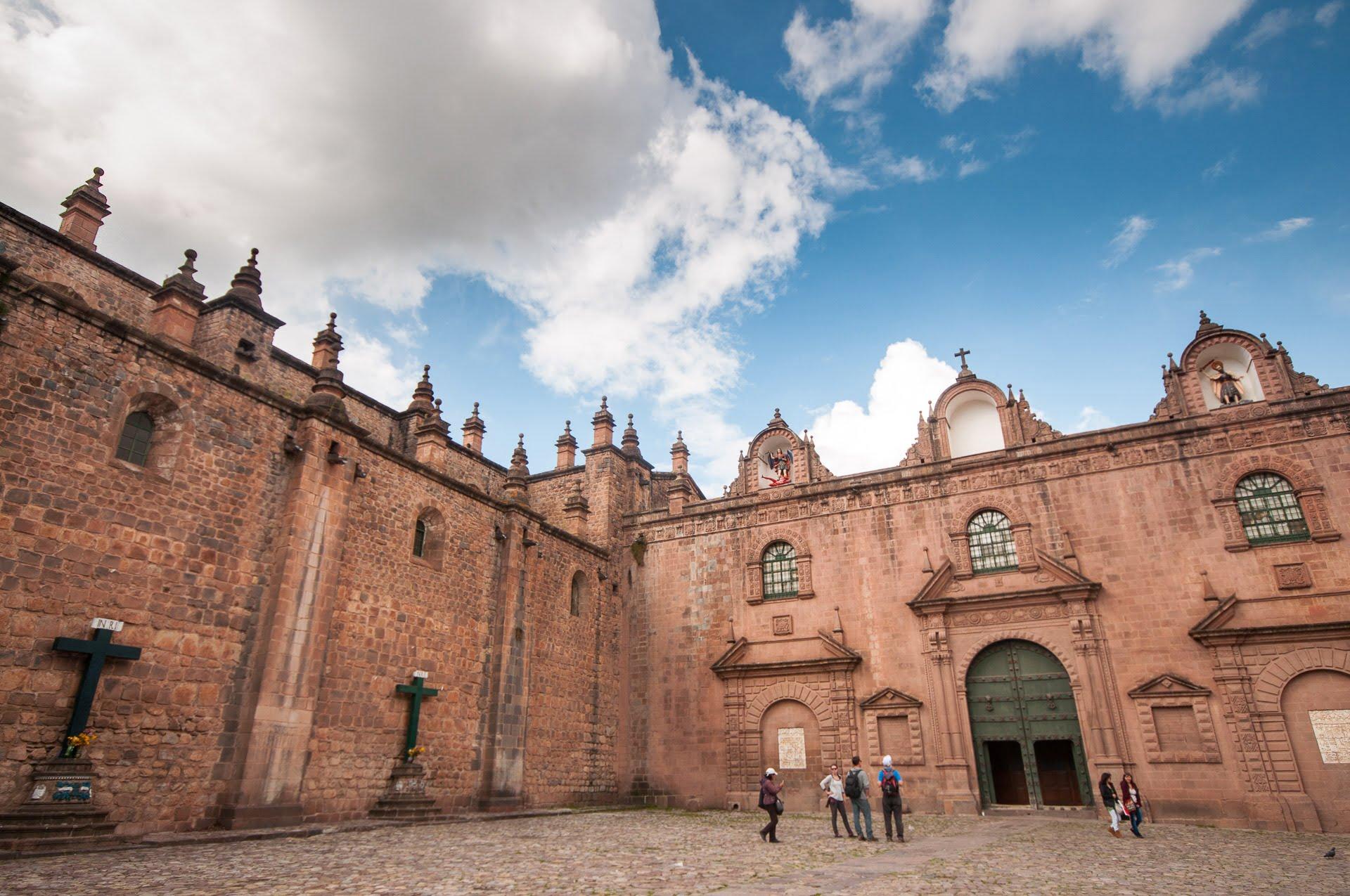 Monument de Cusco
