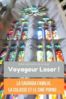 Voyageur Loser - Les globe blogueurs - blog voyage nature