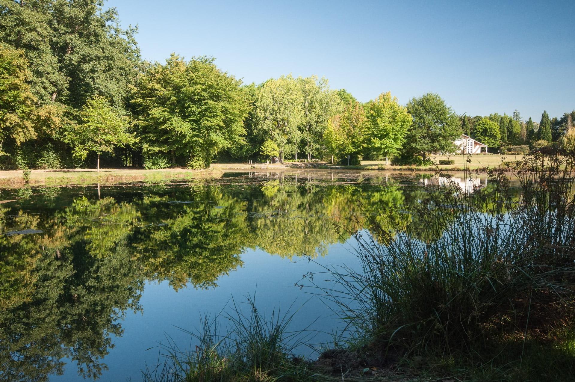lac abbaretz