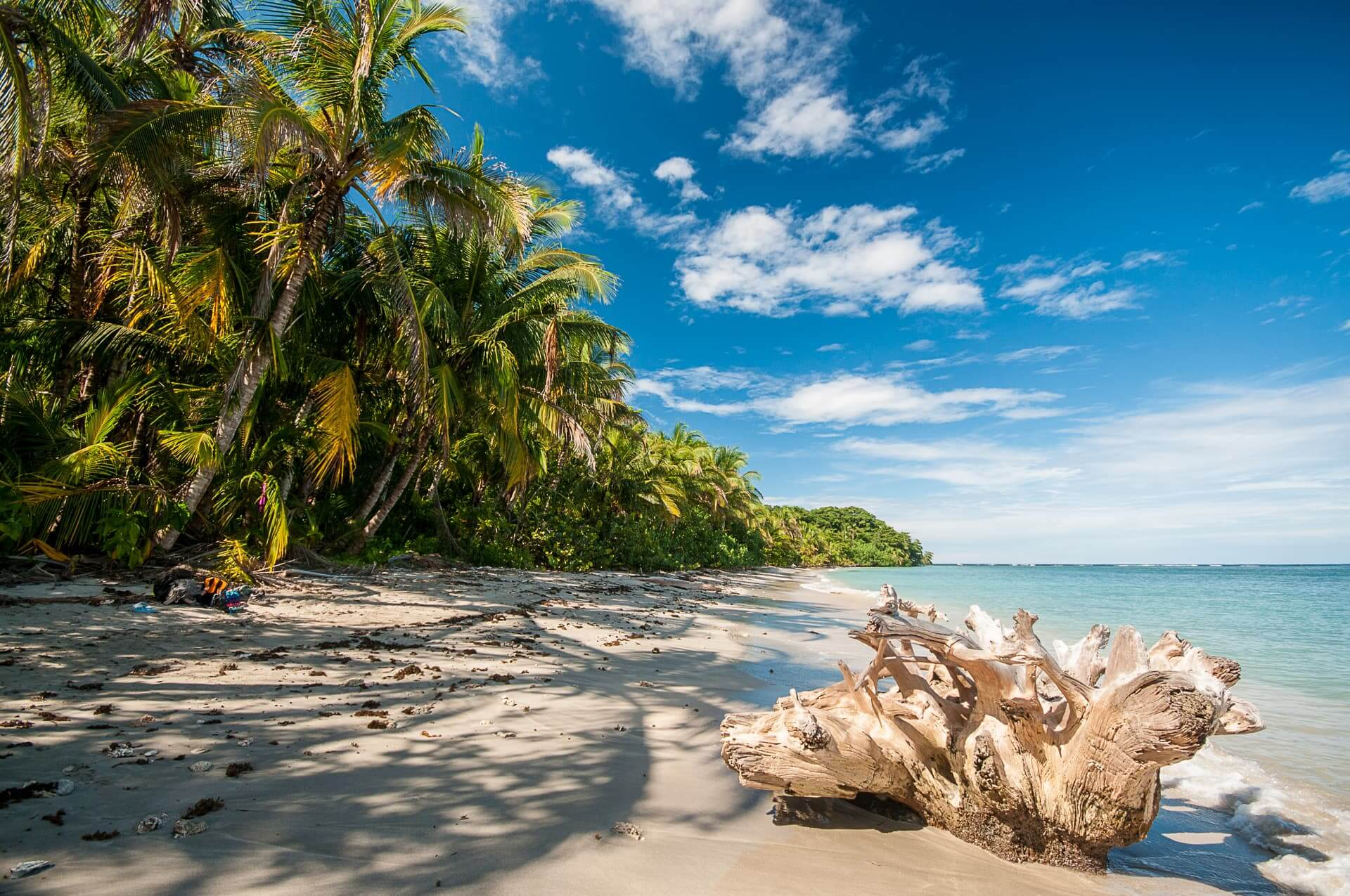 couv puerto limon - Les globe blogueurs - blog voyage nature