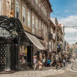City trip à Porto