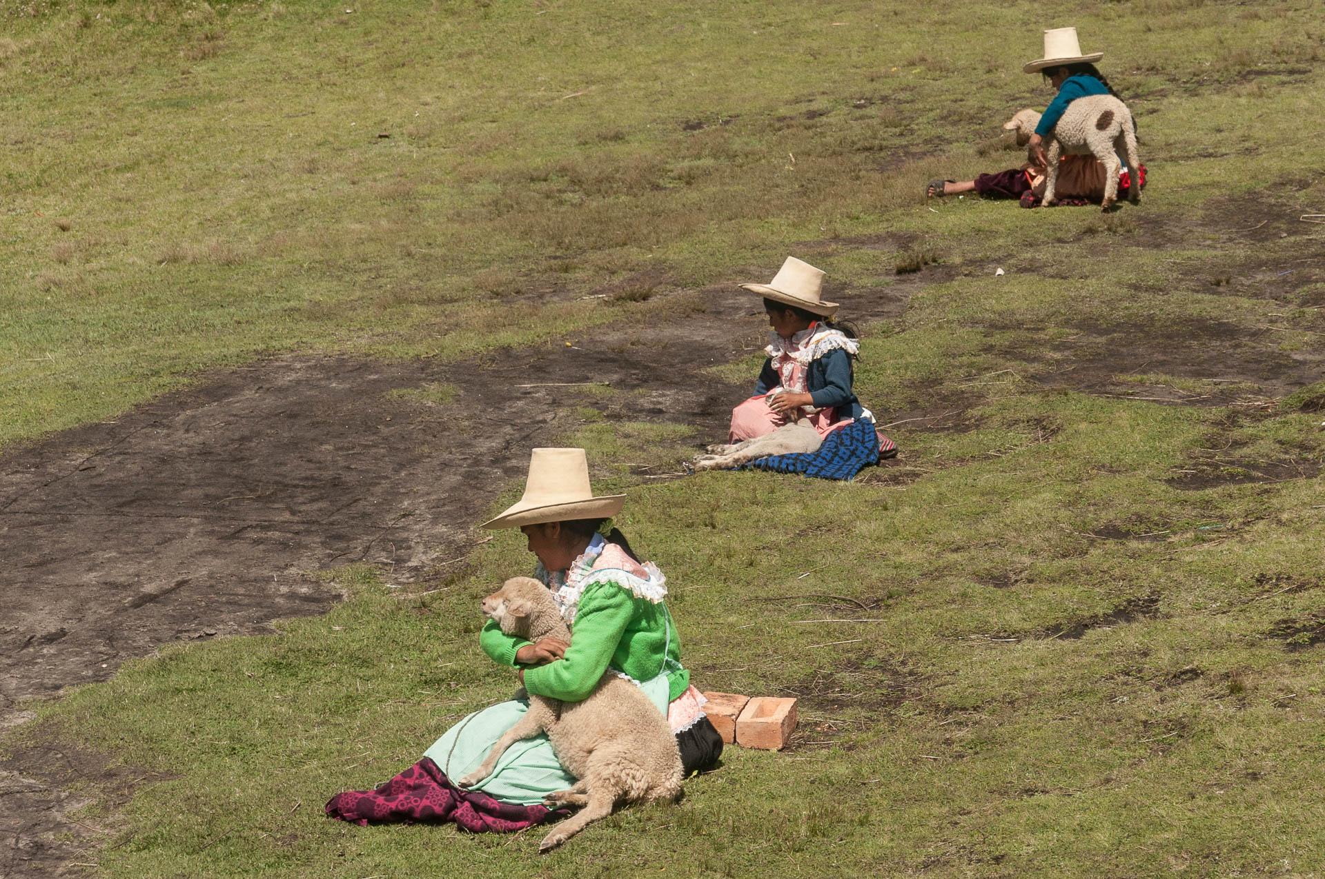 travail enfants - Les globe blogueurs - blog voyage nature