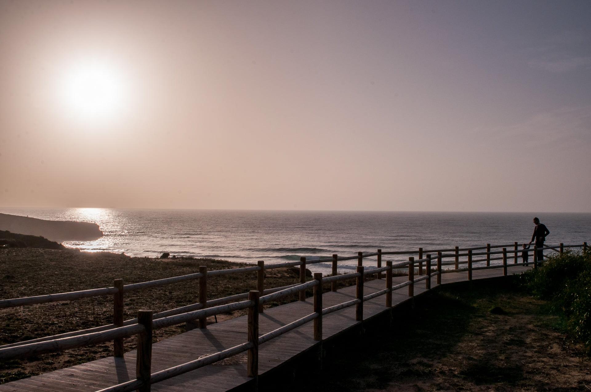 praia malhao seb escalier