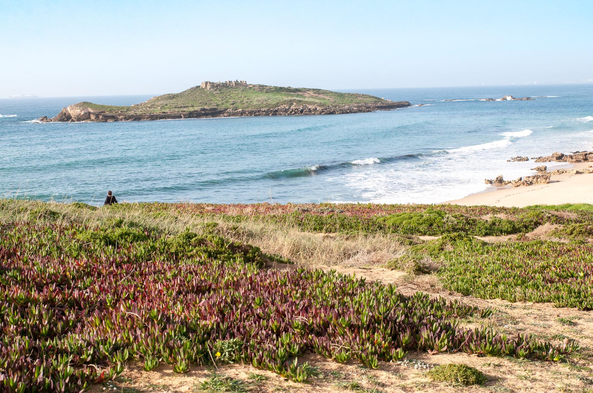 praia malhao seb