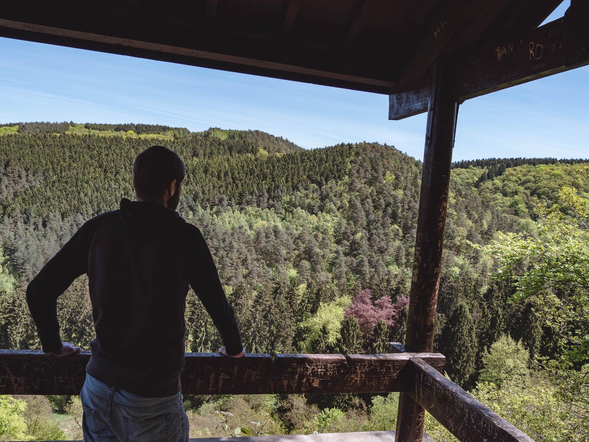Ninglinspo belvédère - Les globe blogueurs - blog voyage nature