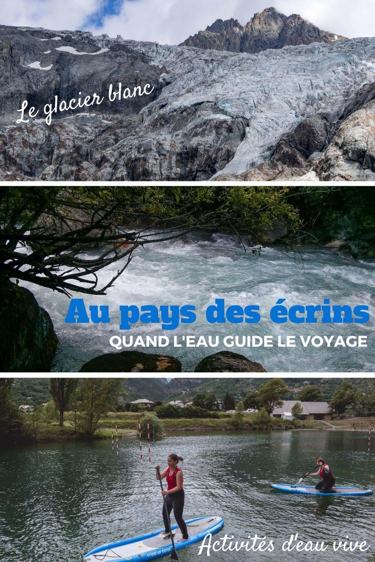 crins - Les globe blogueurs - blog voyage nature