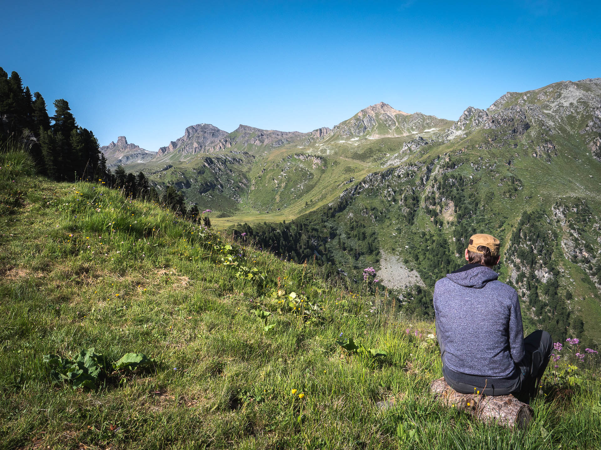 rechy vue seb - Les globe blogueurs - blog voyage nature