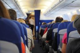 conseils pour voyager confortablement en avion