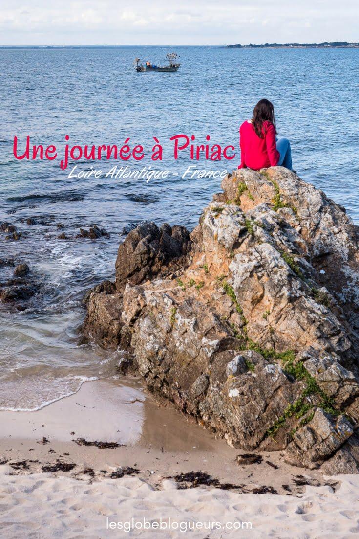 visite de piriac sur mer, activités
