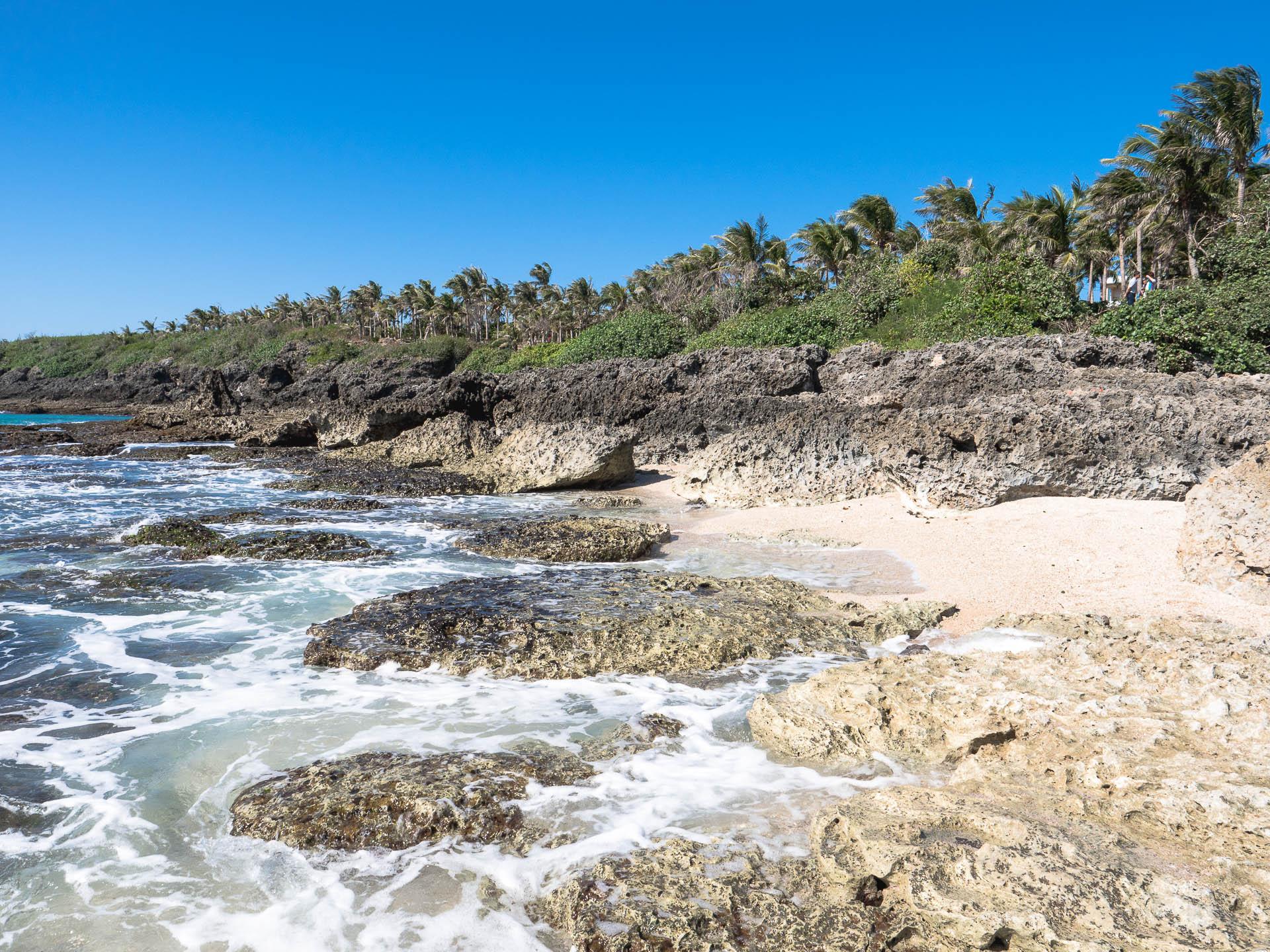 baisha mer ensemble - Les globe blogueurs - blog voyage nature
